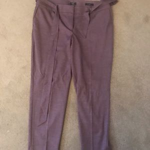 Ready for holiday season Size 16 Marisa trousers!
